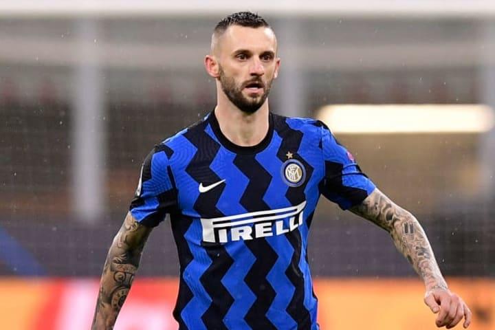 Brozovic no supo dirigir al Inter