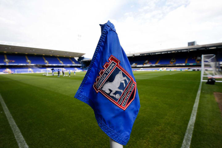 Ipswich have slowly stagnated for some time