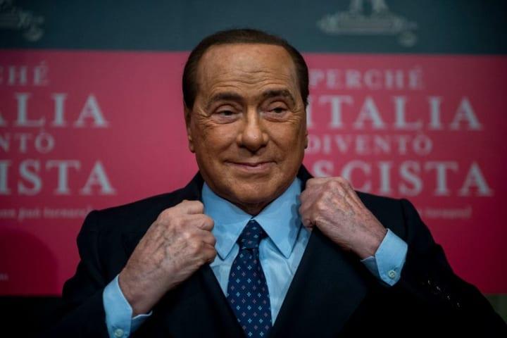 Can you keep Berlusconi happy