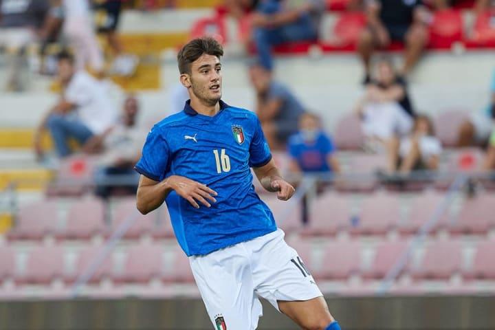 Lorenzo Lucca
