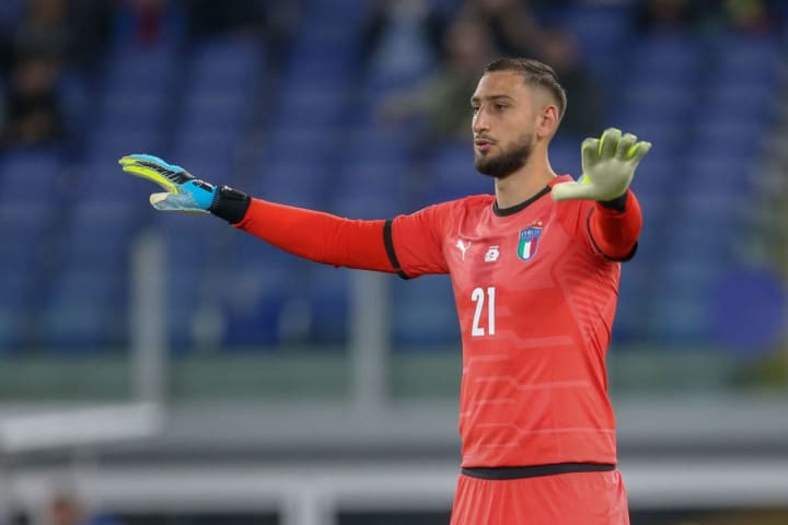 Italy v Greece - UEFA Euro 2020 Qualifier