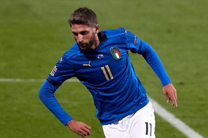 Italy v Poland - UEFA Nations League