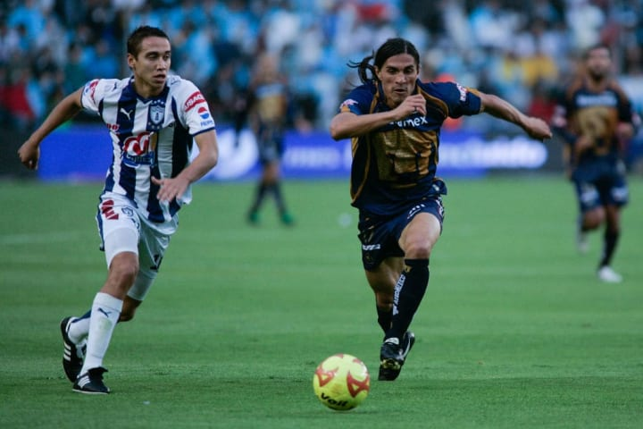 Carlos Gerardo Rodriguez, Juan Francisco Palencia