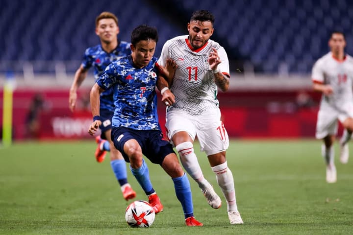 Takefusa Kubo will likely be sent out on loan again next season