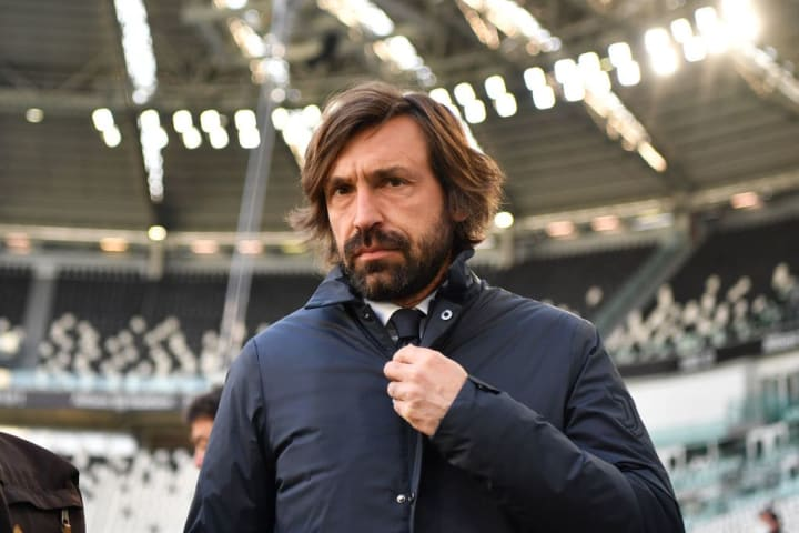 Andrea Pirlo has been forced to shuffle his pack due to recent injury problems in defence