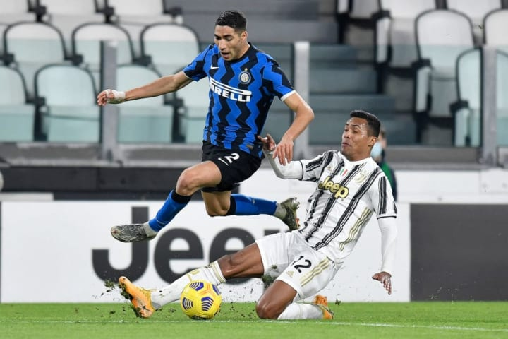 Juventus v FC Internazionale - Coppa Italia