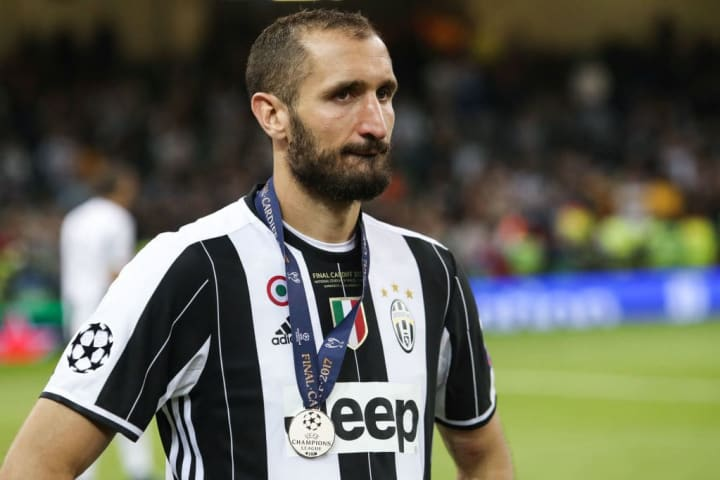 Silver medals all round for Juventus