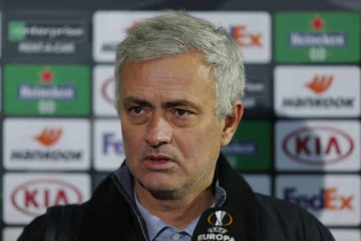 LASK - Tottenham Hotspur: Group J - UEFA Europa League