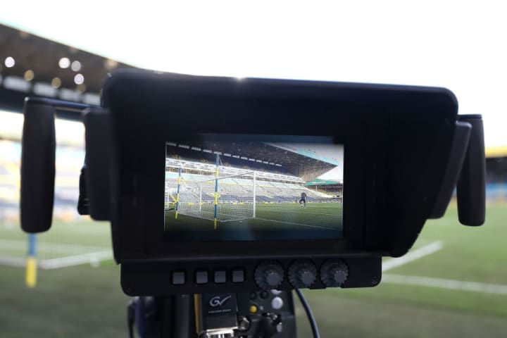 Broadcast revenue has made the Premier League insanely wealthy