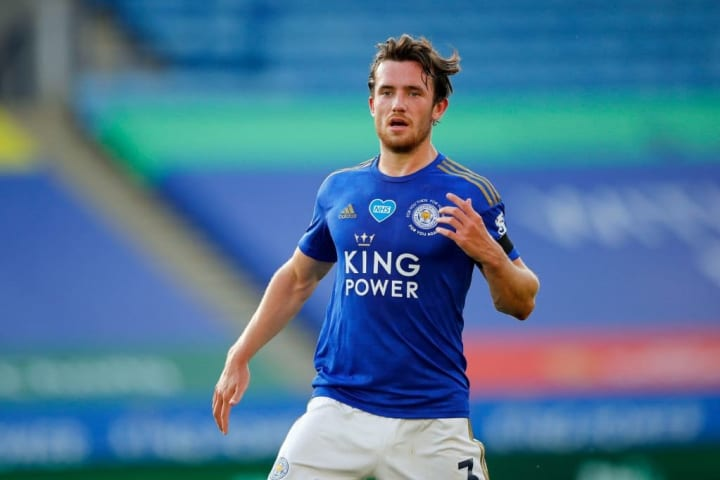 Chelsea could swoop for Chilwell if Leicester can sign Tagliafico as a replacement