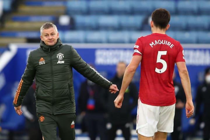 Solskjaer could target Milenkovic as a centre back partner for Maguire