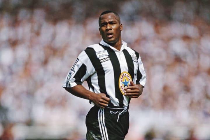 Les Ferdinand in 1996