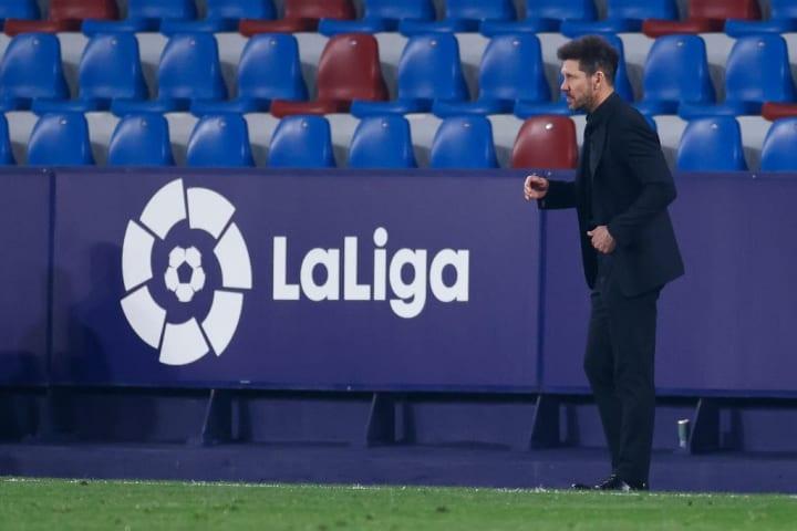 Kembali ke Atletico untuk Aguero?