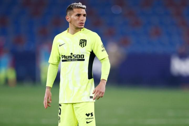 Lucas Torreira Volante Boca Juniors Atlético de Madrid Sonho Torcida