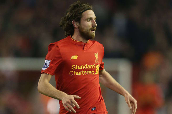 Allen earned a surprise move to Liverpool early in his career