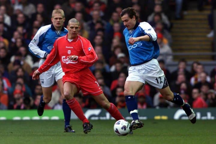 Liverpool v Man City X