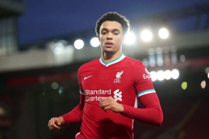 Could you suggest a right-back? TAA.