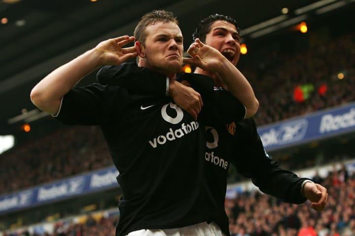 Liverpool vs Man Utd, 2005