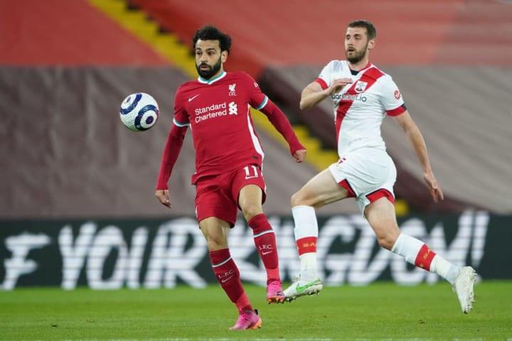 Mohamed Salah, Jack Stephens