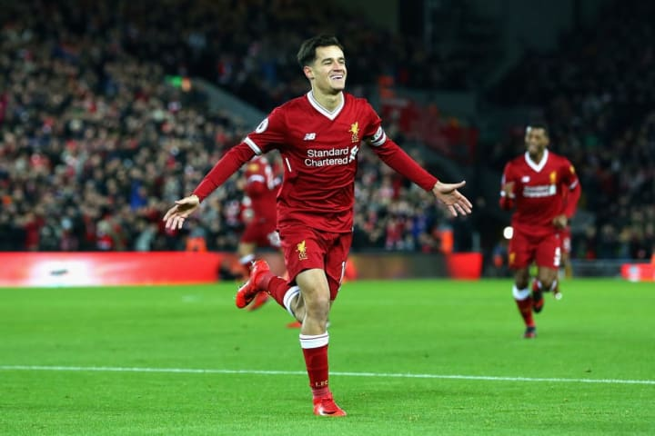 Liverpool agreed to sell for a fee rising to £142m