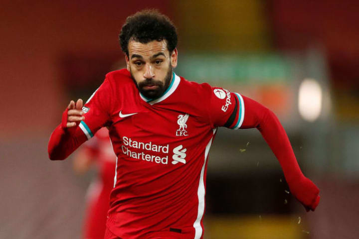 Salah's generosity has helped hundreds since being set up in 2017