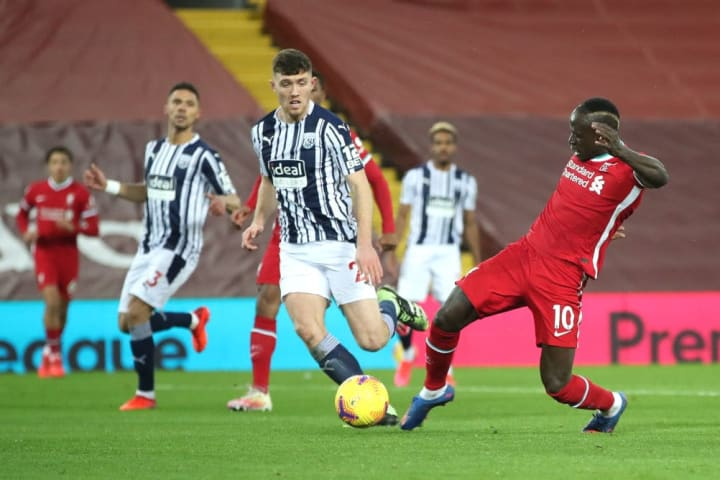 Sadio Mané Liverpool Ranking Valor Mercado Premier League
