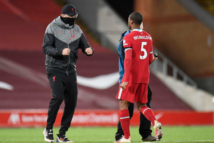 Klopp will be disappointed to lose such a talented midfielder