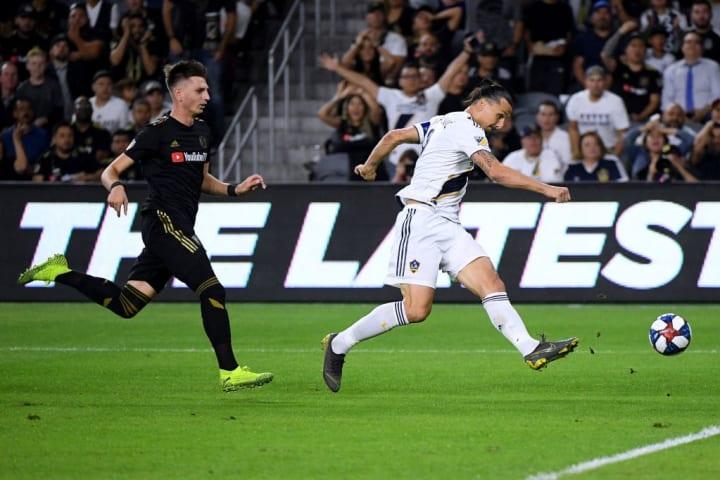 Zlatan Ibrahimovic, Tristan Blackmon
