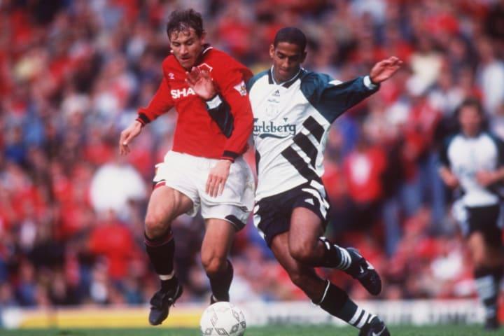Man Utd vs Liverpool, 1994