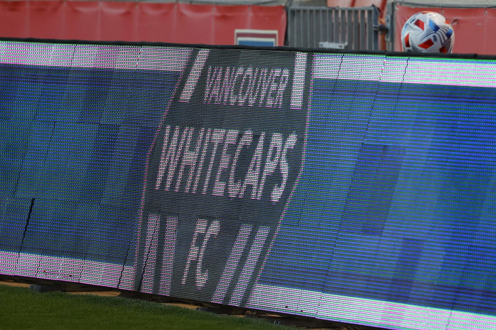 The Whitecaps have condemned the assault