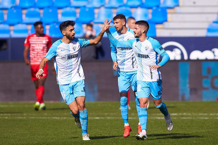 Málaga, Clube-empresa