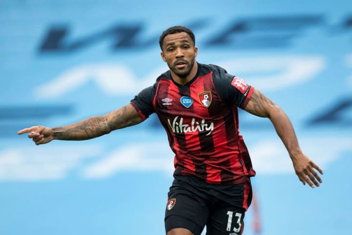 Bournemouth pushed hard to sign Wilson