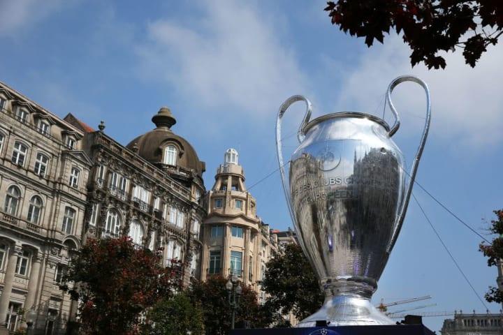 Manchester City Chelsea Final Champions League Decisão