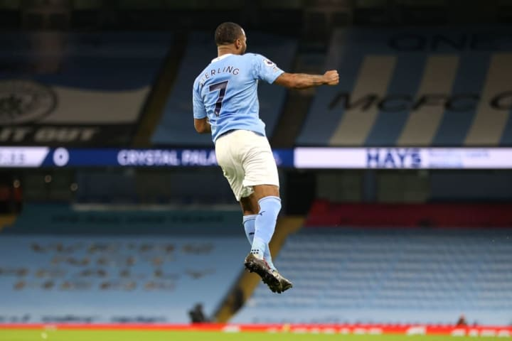 Sterling doesn't need a plane to fly