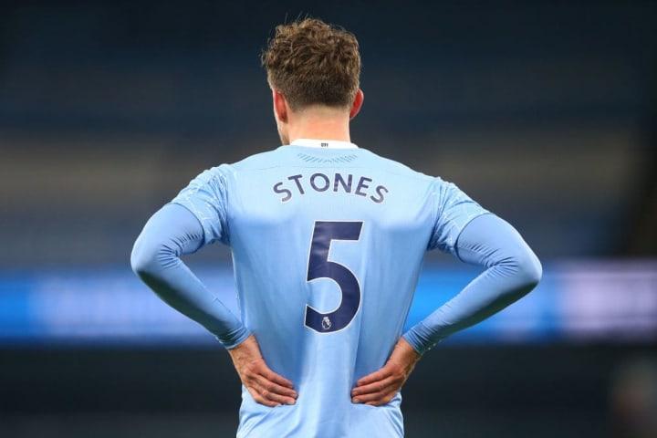 Stones practises his boarding gate waiting pose