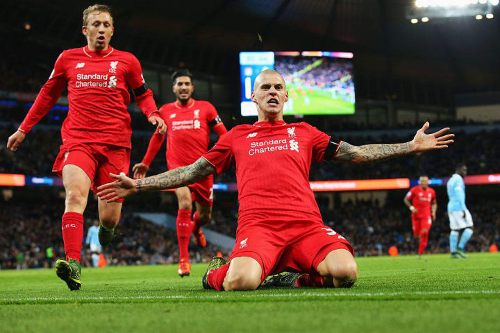 In that same season, Martin Skrtel scored four Premier League own goals, as many as any player has managed in a single campaign