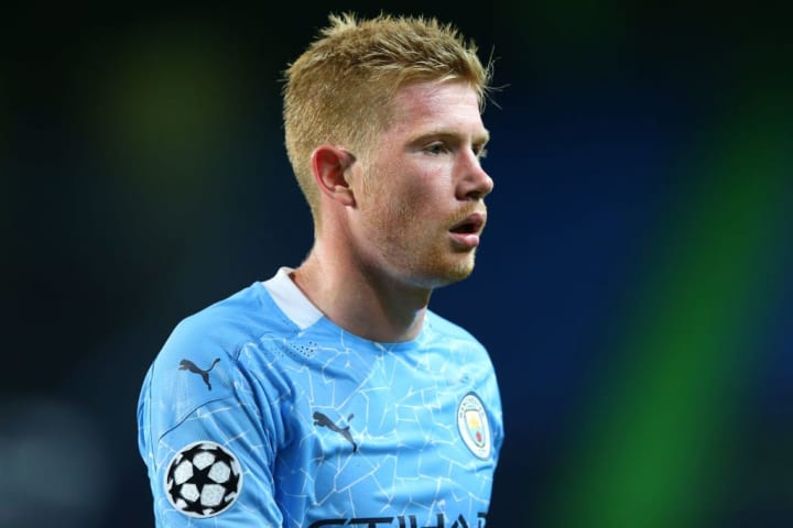 Manchester City 2020/21 Season Preview: Strengths ...
