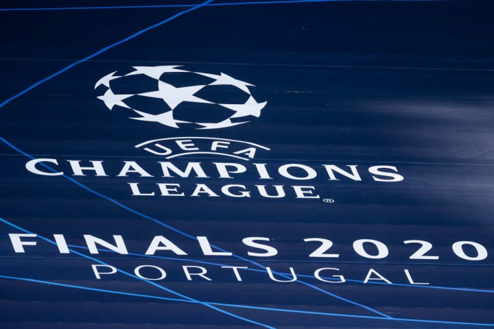 Lisbon previously hosted the 2020 Champions League at short notice