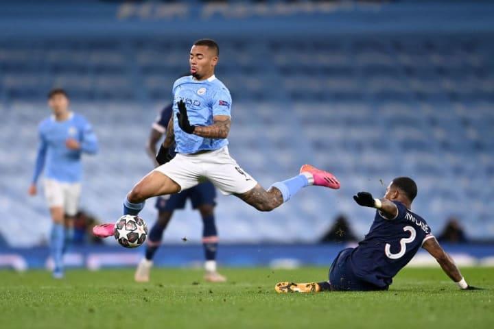 Gabriel Jesus Tite Convocação Seleção brasileira Eliminatórias Copa do Mundo