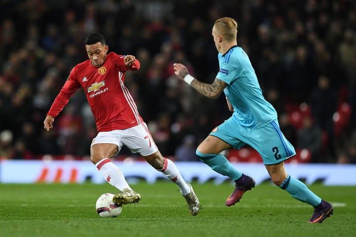 Số 7 cũ cũng là một trong những sự lựa chọn tuyệt vời dành cho Manchester United
