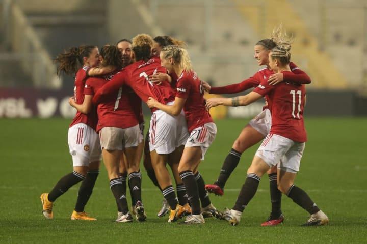 Ella Toone scored a late winner against the Gunners