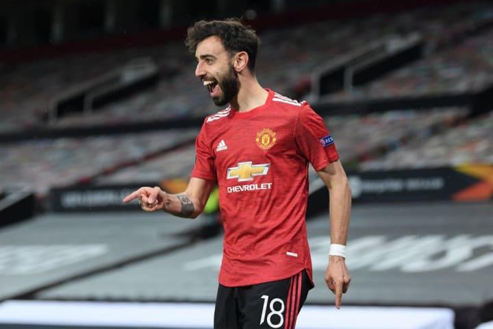 Bruno Fernandes Manchester United Valor Mercado Ranking Premier League