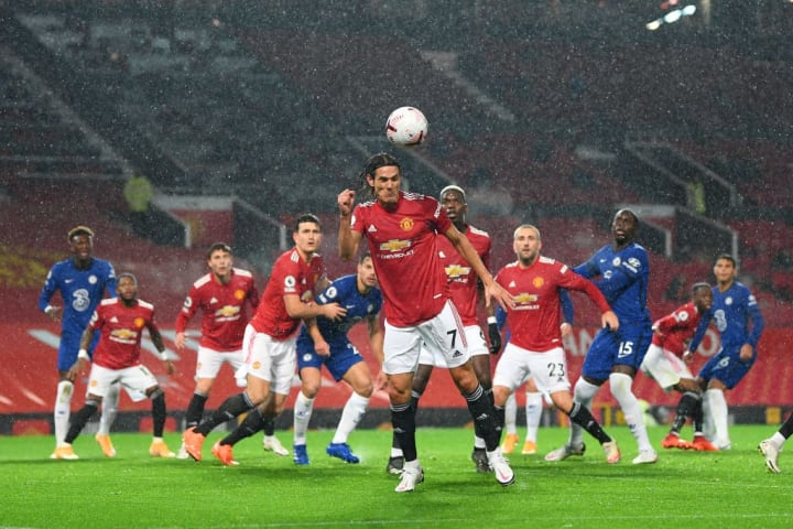 United have shown adaptability in games
