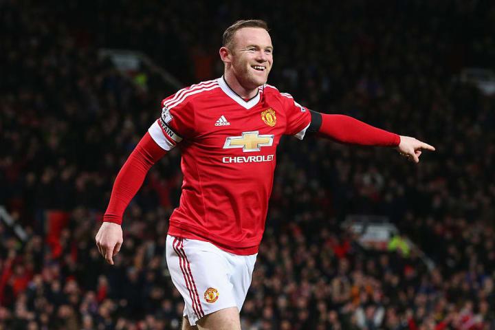 Wayne Rooney Aposentadoria 2021 Atleta Futebol Manchester United