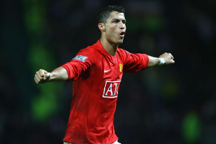Ronaldo has scored goals in multiple countries