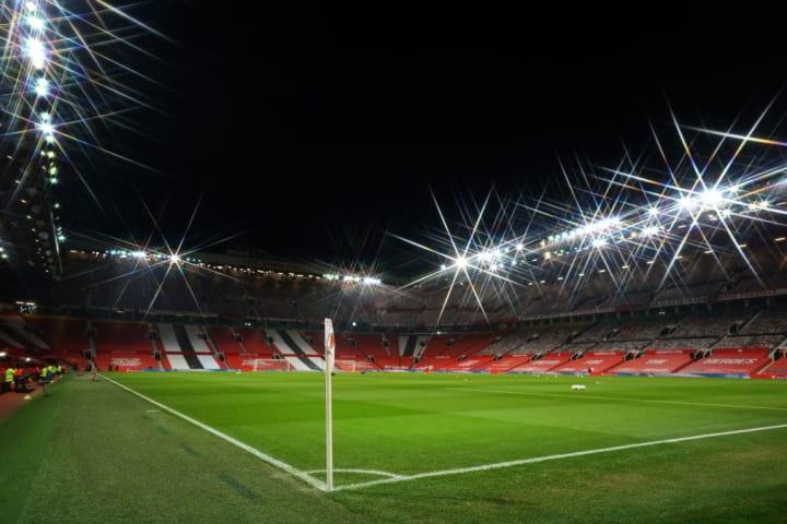 Man Utd have beaten Watford & Liverpool so far in home ties