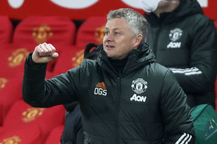 Ole Gunnar Solskjaer is said to be keen to provide defensive reinforcements this summer at Manchester United