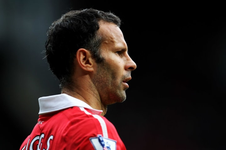 Giggs is one of the Premier League's best ever