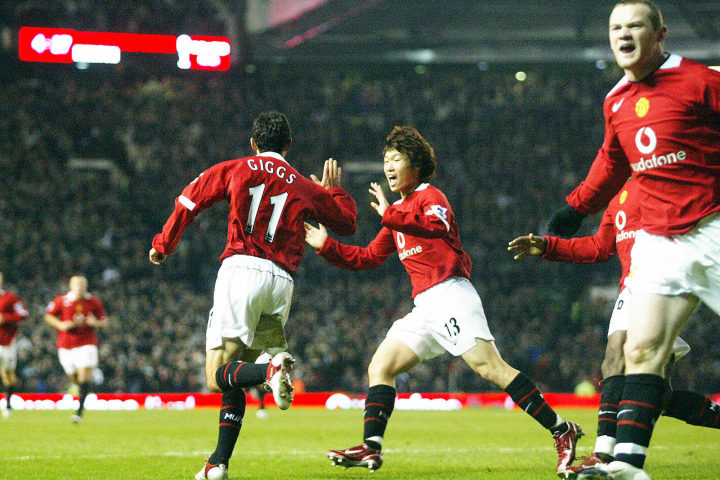 Manchester United W F C Wikipedia
