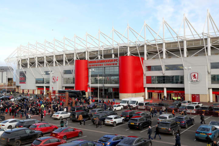 Middlesbrough hope Willis will soon compete for a first-team place